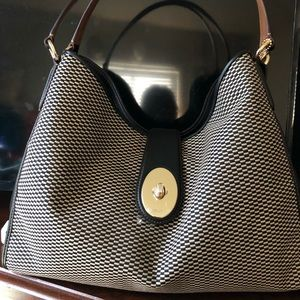 Brand new Authentic Coach MAD EXP CARLYLE